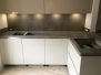 325 Top cucina FMG Citystone Dove e Roads White Purity
